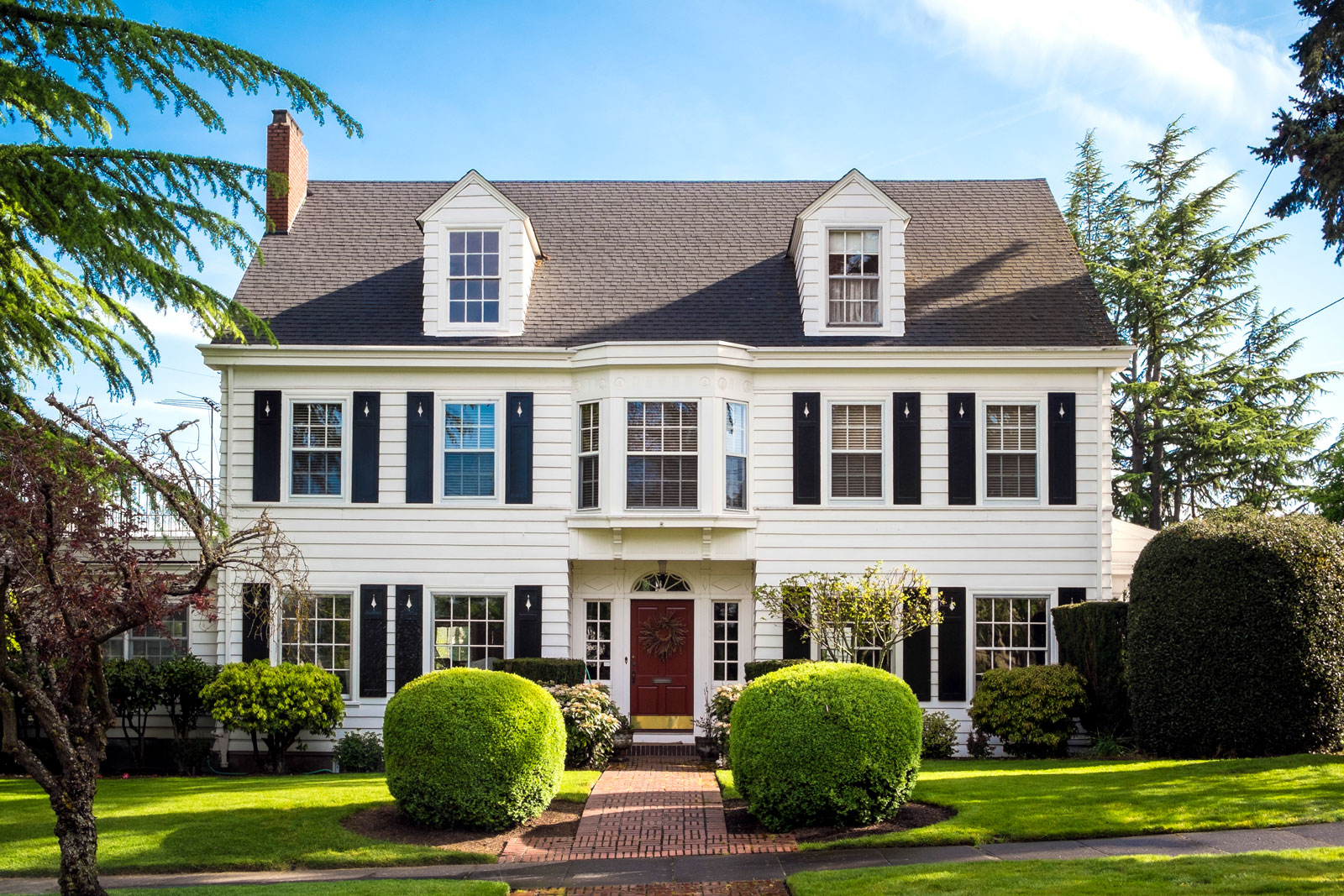 Buyer's Home Inspection, home inspection services