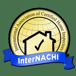 internachi certified inspector, home inspections