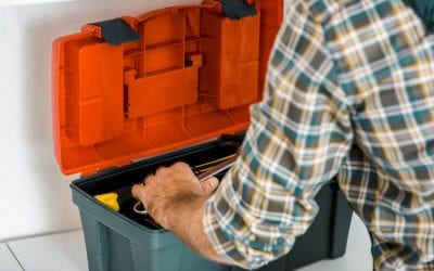 Be Prepared for Household Tasks: Basic Tools for Homeowners
